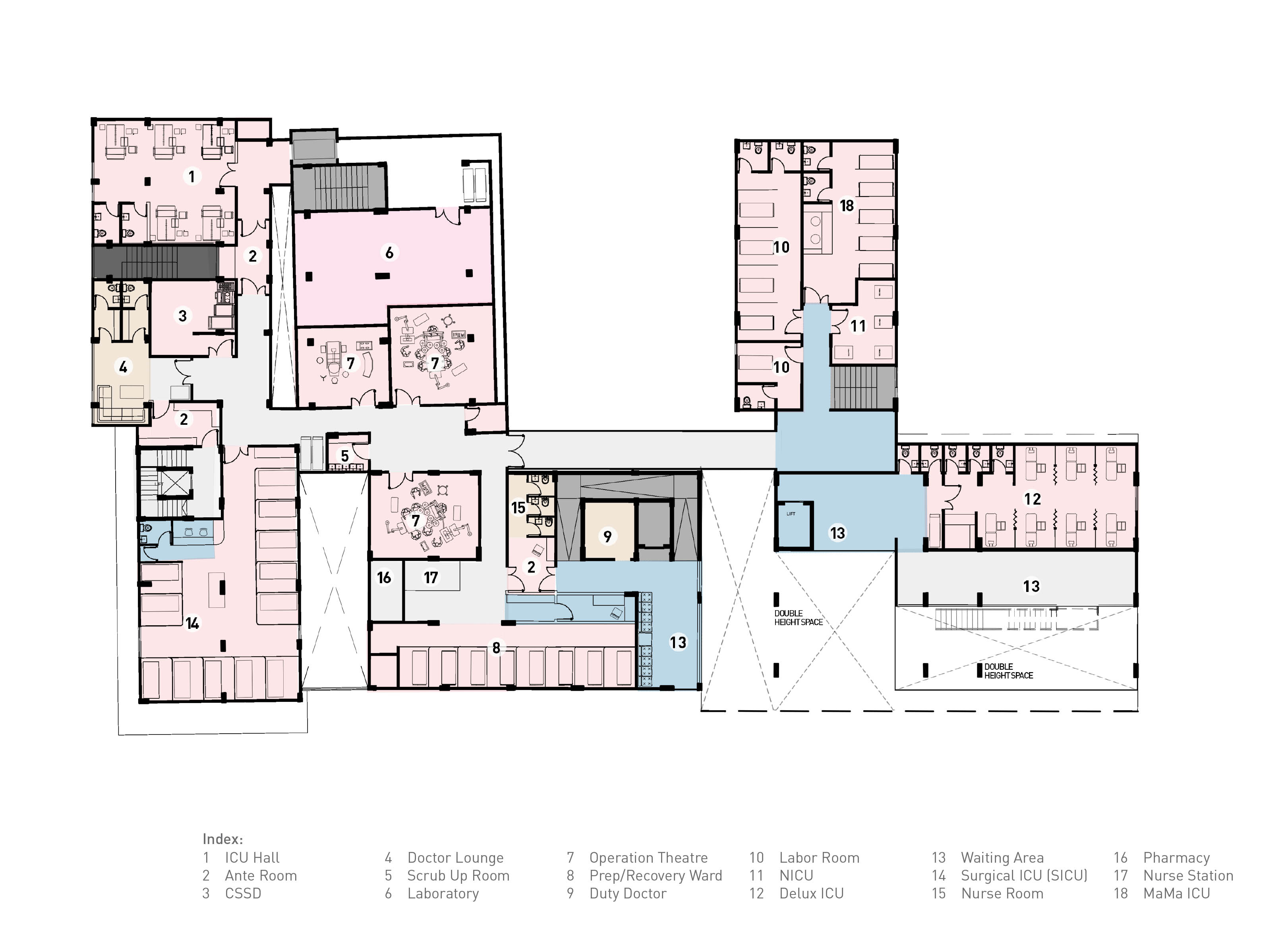 Pacific Kitchen Staten Island Photo Maternity Hospital Floor Plan Images Coloured